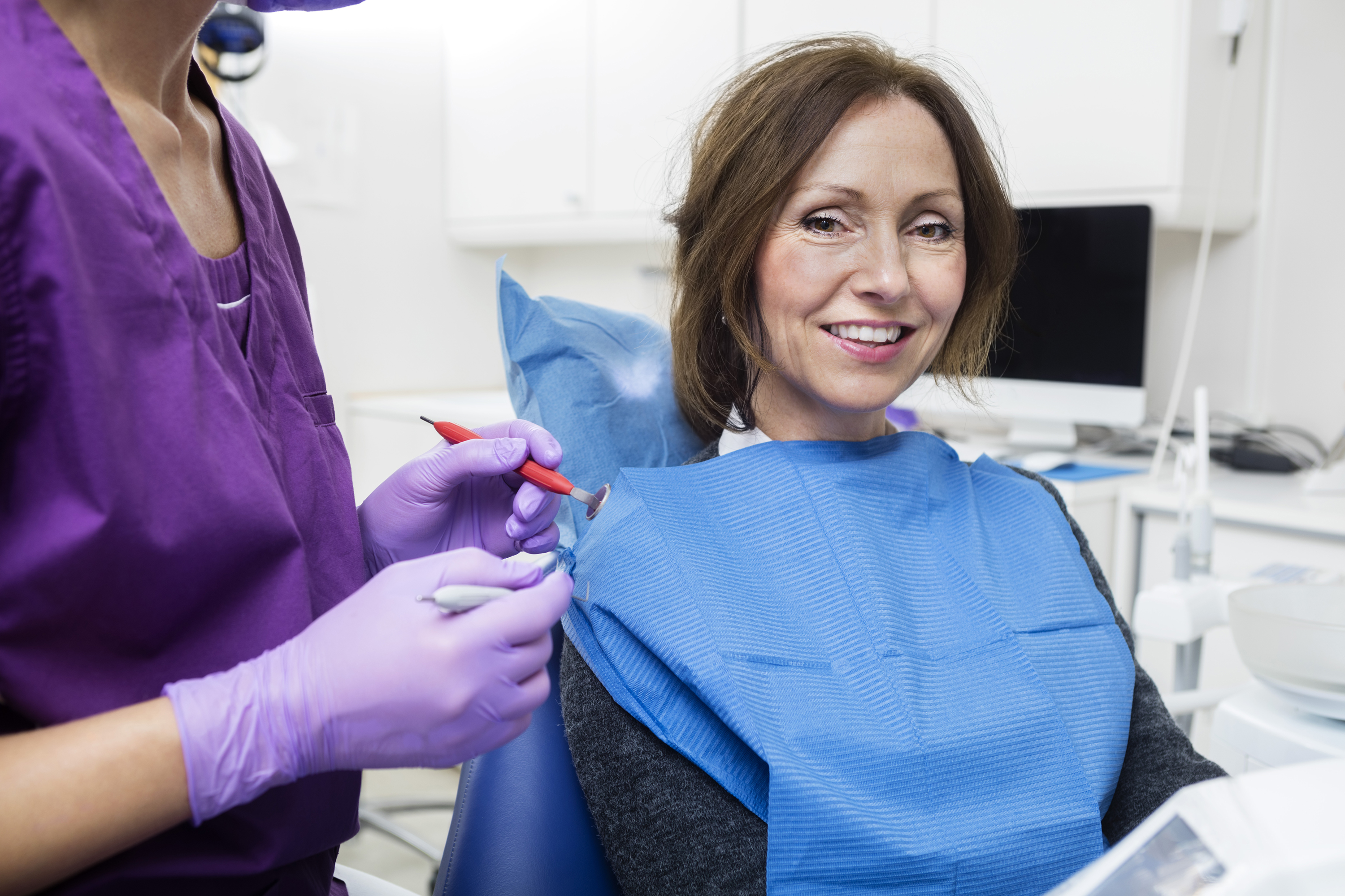 Dental Clearance Without the Guesswork – Trends in Salivary Testing